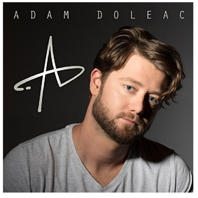 Adam Doleac Self Titled EP